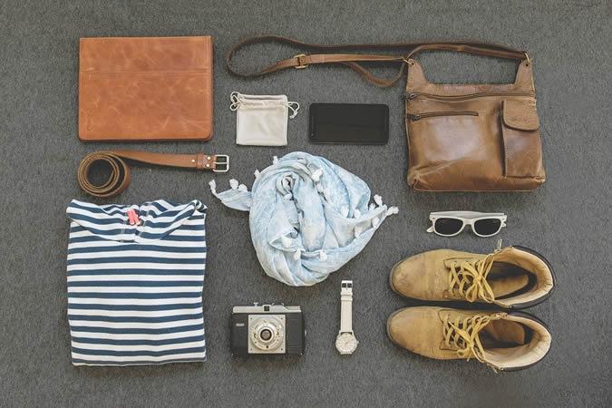 accessoire voyage au Vietnam