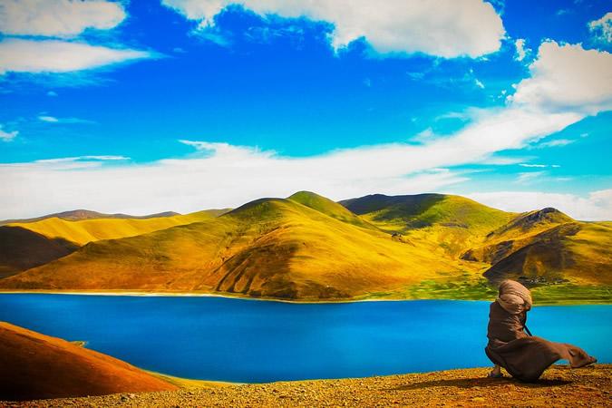 Visiter Tibet